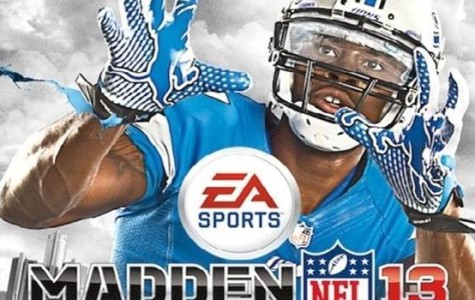 Kong's Korner: Mad about Madden?