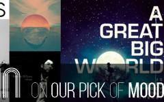 Mood Music Picks