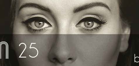 Tune In: Adele's 25