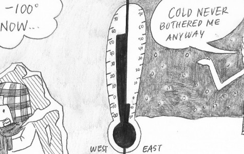 Southern California Winter