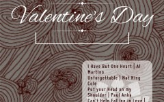 Valentine's Day Love Songs
