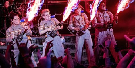 Now Showing: A disappointing 'Ghostbusters'