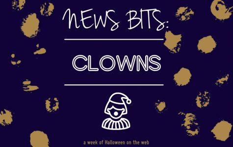CLOWNS: News Bits