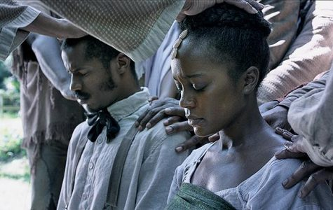 Now Showing: The Birth of a Nation