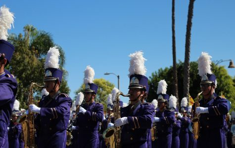Thundering Herd bands together to claim first place