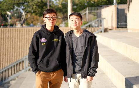 Brothers to participate in Rose Parade celebration