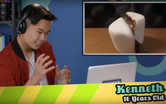 Teen Reacts to Internet Success