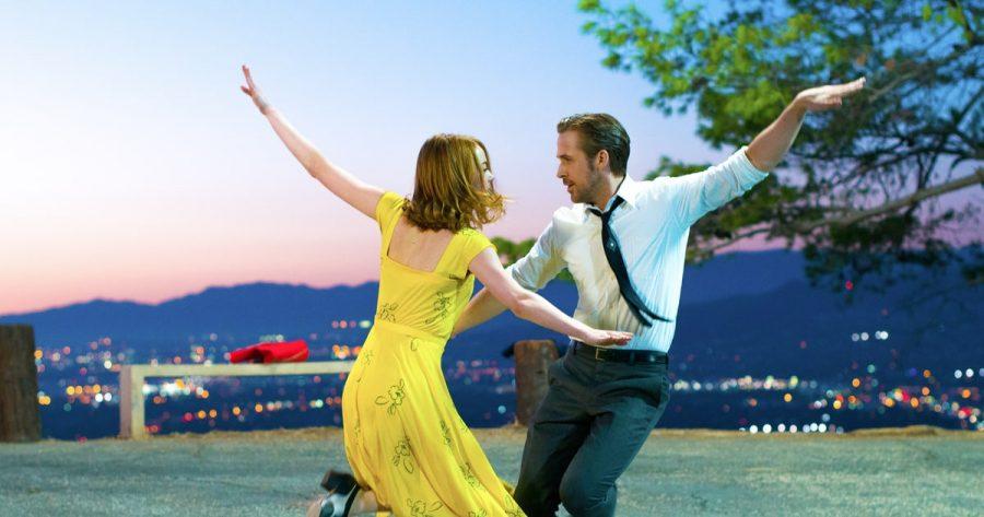 Now Showing: La La Land