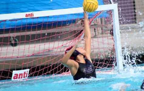 Lady Brahmas reach semifinals