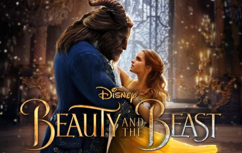 Now showing: Beauty and the Beast