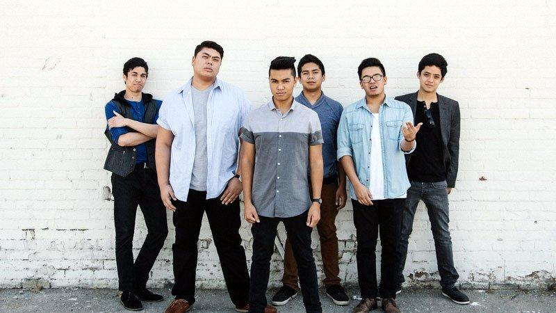 DBHS+2008+alumnus+Niko+Del+Ray+%28second+from+right%29+developed+a+career+in+the+a+cappella+group+The+Filharmonic%2C+and+went+on+to+be+part+of+the+movie+%E2%80%9CPitch+Perfect+2%E2%80%9D+as+one+of+the+competing+singing+groups.