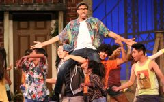 DBHS Drama Reaches New Heights