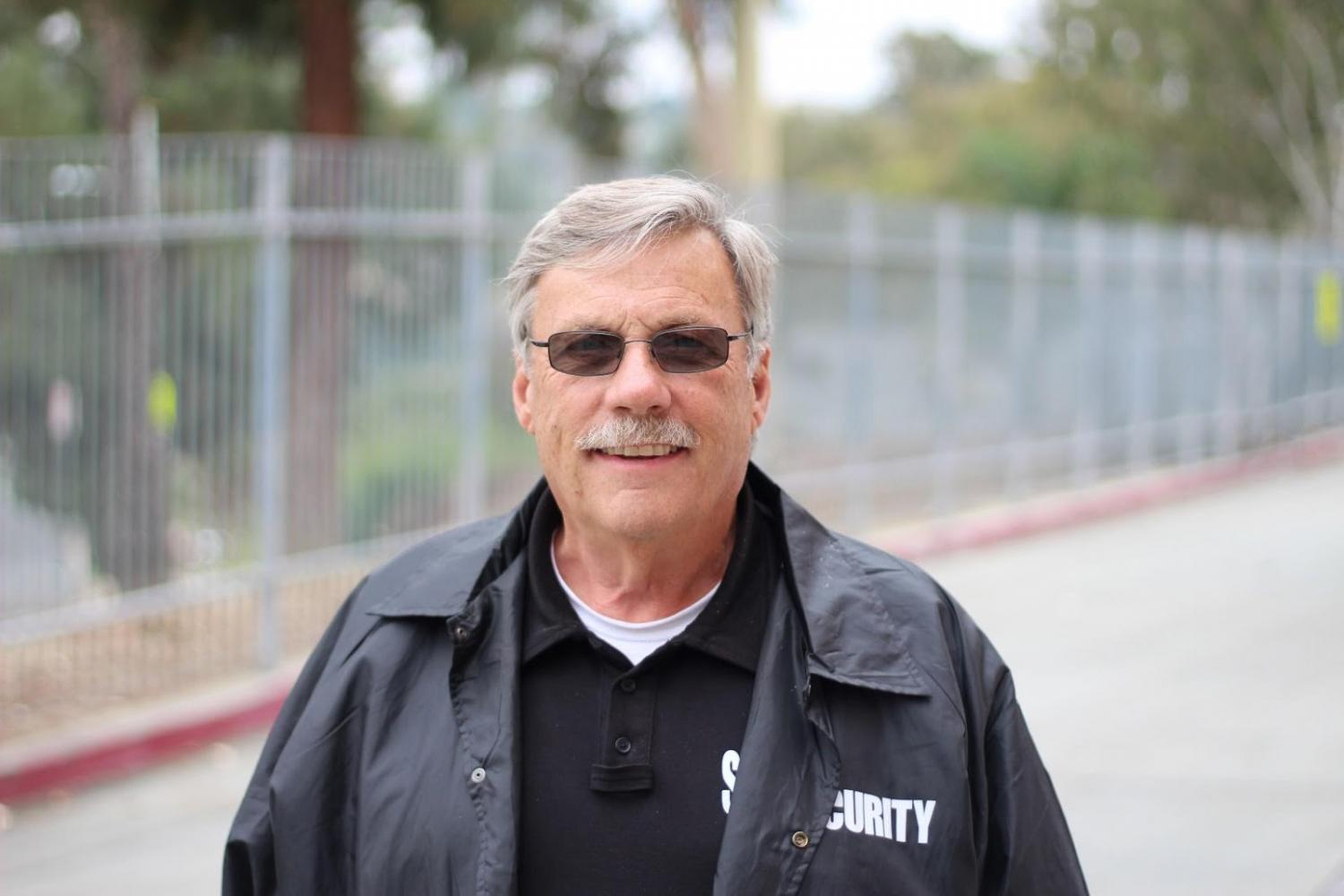 Security+guard+Gary+Warner+has+previously+worked+on+the+police+force+and+as+a+detective.+In+his+spare+time%2C+he+hikes+%2C+bikes+and+flies+planes.%0A