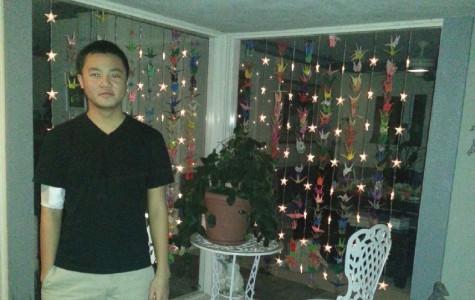 Darren Peng shows promising resilience