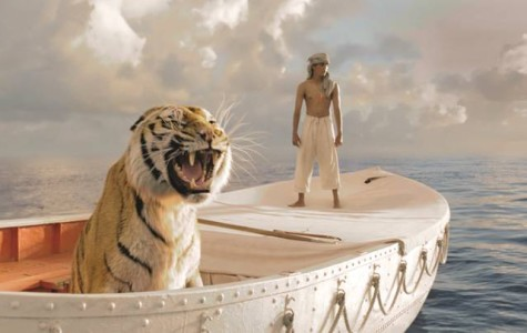 The Buzz: Life of Pi