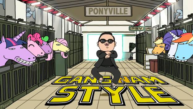 Gangnam+Style
