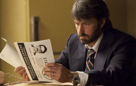 The Buzz: Argo