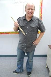 Teachers who Rock