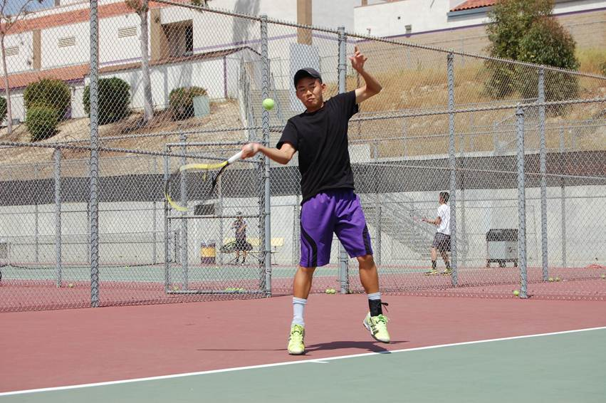 Brahmas lose to the reigning CIF champs