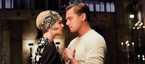 The Buzz: The Great Gatsby