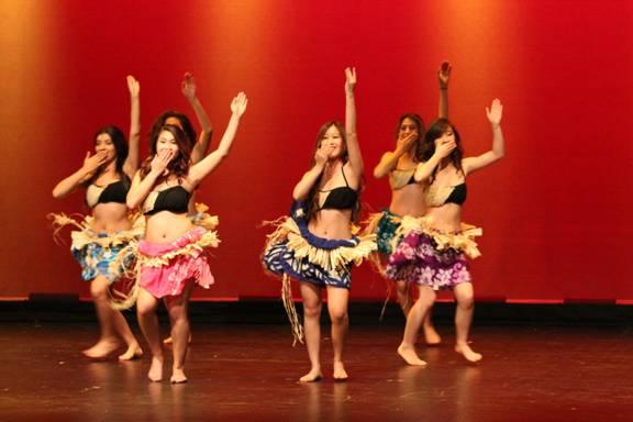 Dance Concert Recap