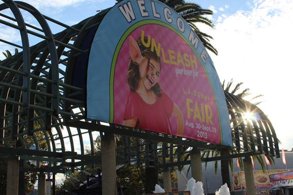 L.A. Fair is an Extraordinary Affair