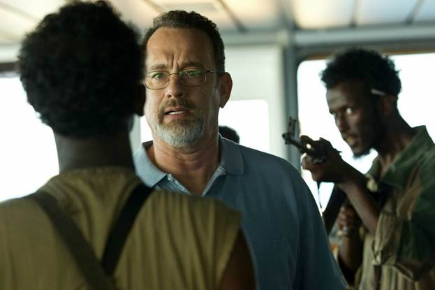 The Buzz: Captain Philips