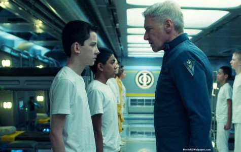 The Buzz: Ender's Game