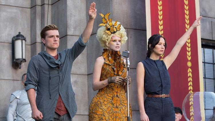 The Buzz: Catching Fire