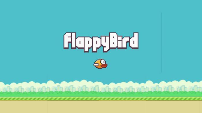 Flap Away Birdie