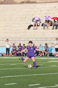 Athlete of the Month: Leah Kolek