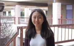 Photo of Hanna Kang