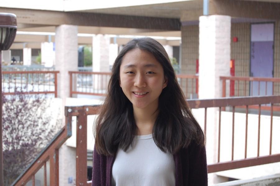 Hanna Kang