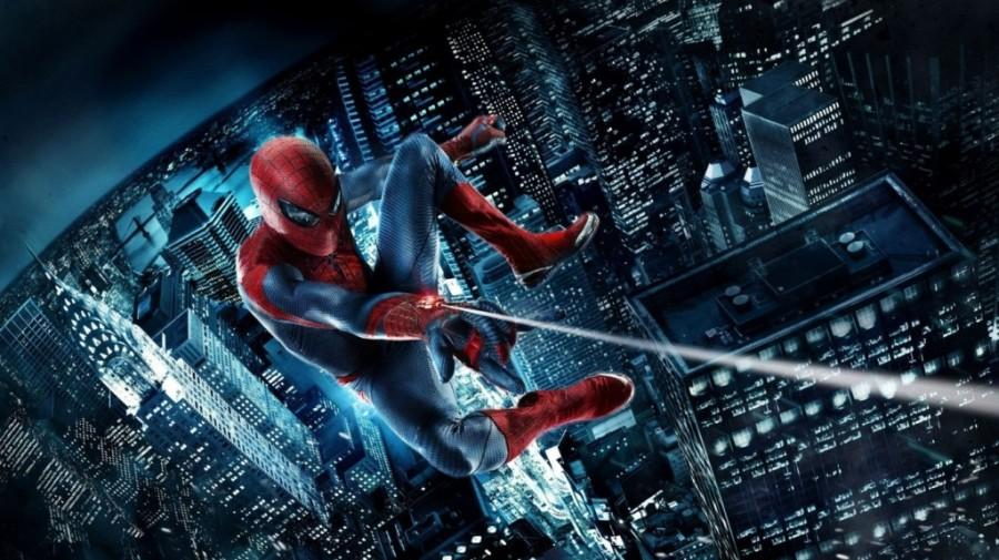 Buzz: The Amazing Spider-Man 2