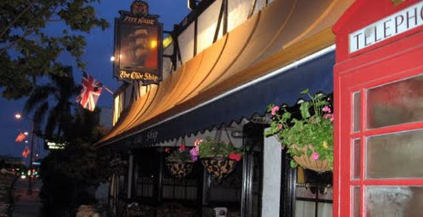 Restaurant Review: The Olde Ship