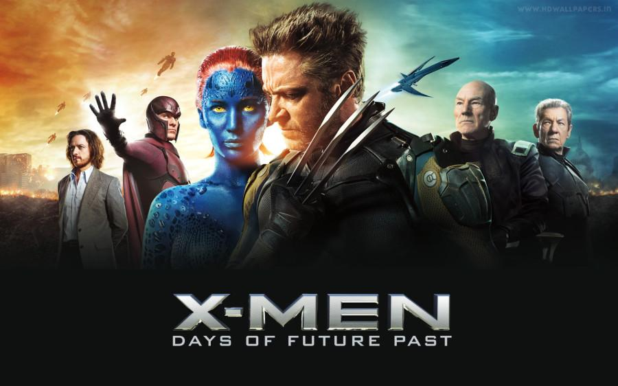 The Buzz: X-Men Days of Future Past