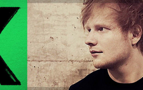 Ed Sheeran: New Album, New Style