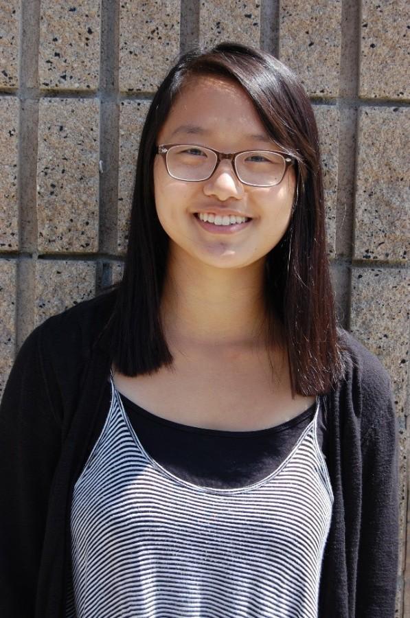 Student Spotlight: Betty Kim