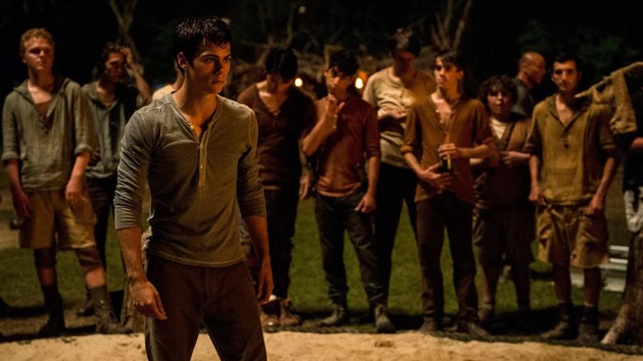 The Buzz: The Maze Runner