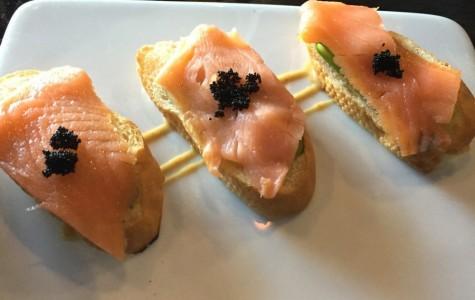 Restaurant Review: Bleu House