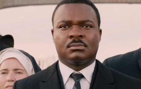 "Now Showing: ""Selma"""