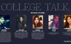 Meet Your Alumni