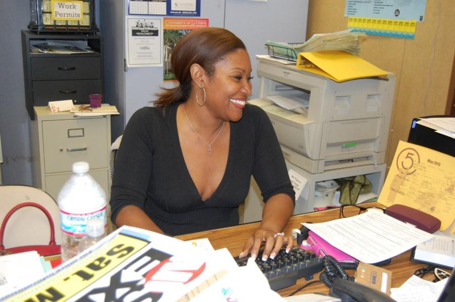 Staff Spotlight: Prepping for the Future
