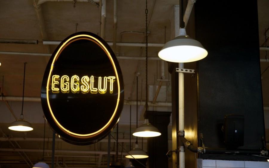 Restaurant Review: Eggslut