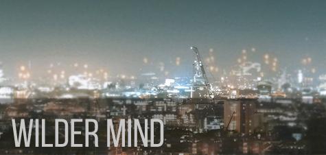 Tune In: Mumford and Sons' Wilder Mind