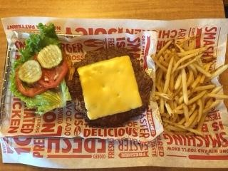 PAULINE VILLEGAS