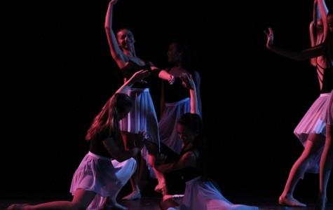Fall Dance Concert 2015