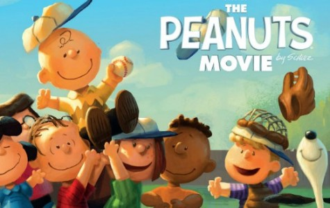Now Showing: The Peanuts Movie
