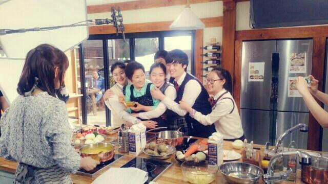 Student Spotlight: Seong-Min Pak