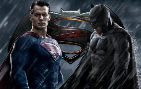 Now Showing: Batman V Superman: Dawn of Justice